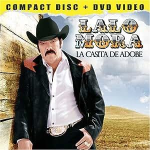 Lalo Mora - Casita De Adobe - Amazon.com Music
