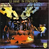 In Concerto by Le Orme
