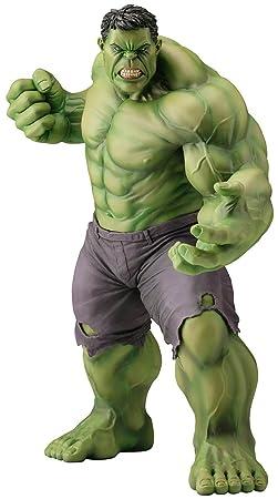 Kotobukiya - Ktmk160 - Figurine - Cinéma - Hulk - Marvel Now Artfx Statue