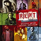 Rent : Movie soundtrack