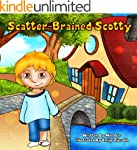 Children's Book: scatter brained scot...