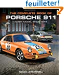 Complete Book of Porsche 911: Every M...