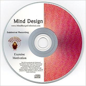 Exercise Motivation Subliminal CD