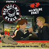 (2)Original Hörspiel Z.TV-Serie-der Wilde Pakt