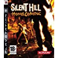 Silent Hill V Home Coming