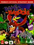 Banjo and Kazooie Strategy Guide (Off...