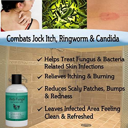 how to take away foot odor