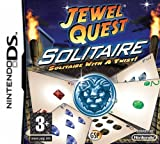echange, troc Jewel quest solitaire