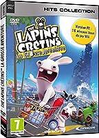 The lapins crétins : La grosse aventure - édition 16 niveaux exclusifs