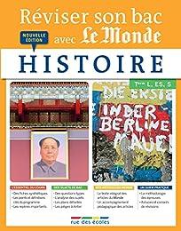 Réviser son bac avec Le Monde : Histoire, nouvelle édition