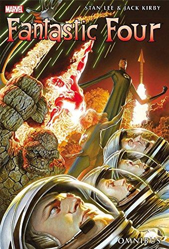 The Fantastic Four Omnibus Volume 3 (Marvel Omnibus Fantastic Four compare prices)