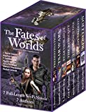 img - for The Fates of Worlds: (Science Fiction Writers Supporting Literacy) book / textbook / text book