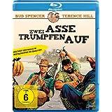 Zwei Asse trumpfen auf [Blu-ray]