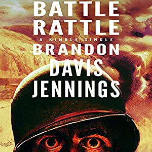 Battle Rattle Audiobook