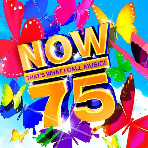 VA – Now That's What I Call Music! 75 (2CD UK Retail) (2010) [FLAC]