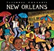 Various Artists: Putumayo Presents: New Orleans