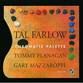 Tal Farlow - 癮 - 时光忽快忽慢,我们边笑边哭!