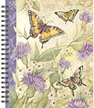 Lang Morning Has Broken Spiral Bound Sketchbook by Susan Winget 10 x 1125 Inches 4006025