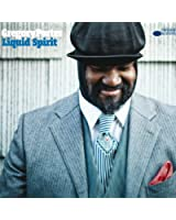Liquid Spirit (Bonus Tracks)