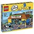 Lego The Simpsons Kwik-E-Mart