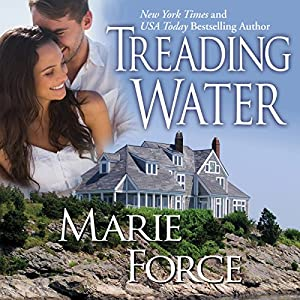 Treading Water Audiobook