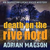Death on the Rive Nord | Adrian Magson