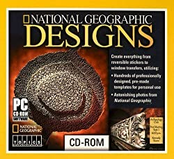 Topics Entertainment National Geographic Designs (CD)