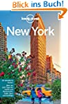 Lonely Planet Reisef�hrer New York
