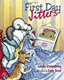 First Day Jitters (Mrs. Hartwell's Class Adventures)