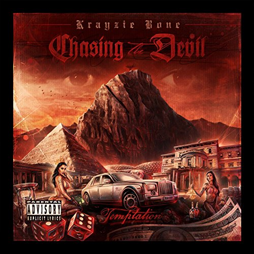 Krayzie Bone-Chasing The Devil Temptation-CD-FLAC-2015-FORSAKEN