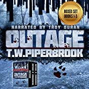Outage Boxed Set: Books 1-3 | T.W. Piperbrook