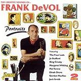 echange, troc Frank De Vol - Portraits