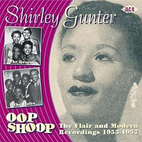 Oop Shoop: The Flair And Modern Recordings 1953-1957