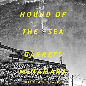 Hound of the Sea Audiobook