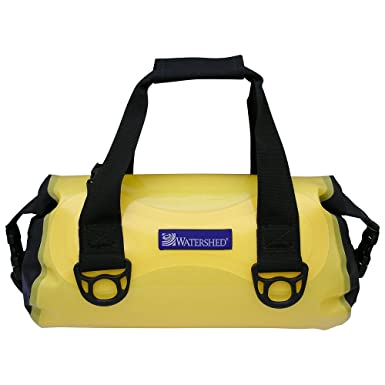 Watershed Ocoee Waterproof Duffel