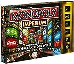 Hasbro A4770100 - Monopoly Imperium