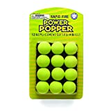 Hog Wild Toys Green Power Popper Refills (Color: Neon Green, Tamaño: One Size)