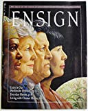 img - for Ensign Magazine, Volume 21 Number 3, March 1991 book / textbook / text book