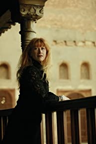 Excellent Loreena Mckennitt  The Mummers Dance  Nights From The Alhambra 2007