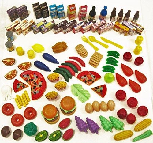 pretend-kids-toy-play-food-set-huge-128-piece