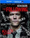 The Following: Season 3 [Blu-ray + Di...