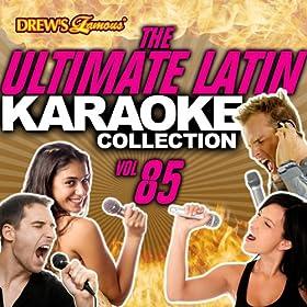 Unicamente Tú (Karaoke Version)