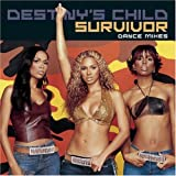 Destiny's Child Survivor