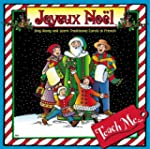 Teach Me Joyeux Noel CD