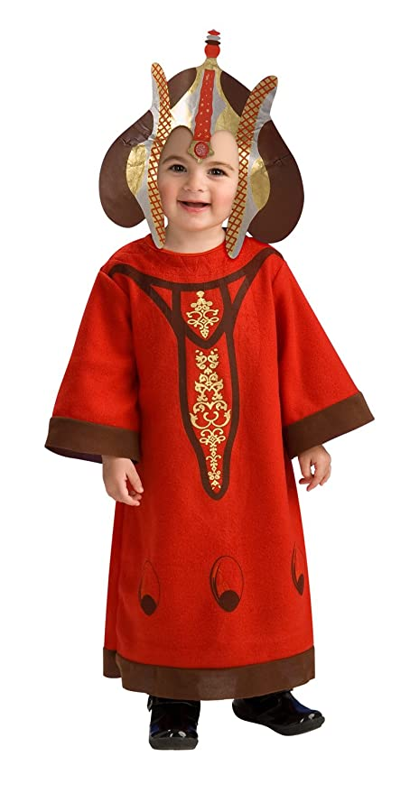 Padme Amidala Costume for Toddler