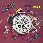 High Time [VINYL]