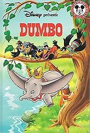 Dumbo apprend à voler