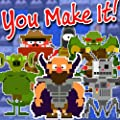 8-bit Rpg Creator - Demo Download by Scott Cawthon-106396-106396