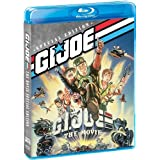 G.I. Joe: The Movie (Special Edition) [Blu-ray] (Color: color)