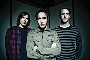Image of Hoobastank